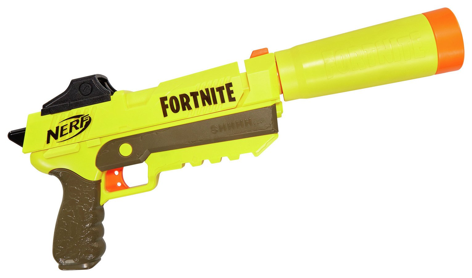 Nerf Fortnite SP-L Elite Blaster