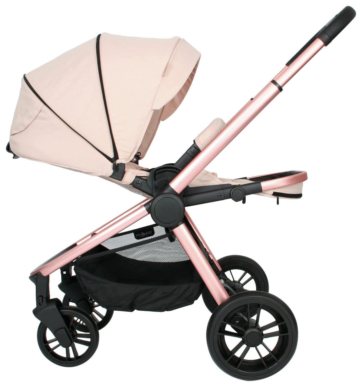 My Babiie Billie Faiers MB400 Pushchair - Pink