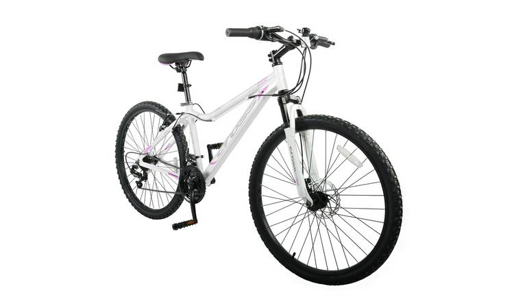 Cross FXT 300 Women's 26inch Bike - White