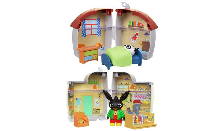Bing Mini House Playset Assortment