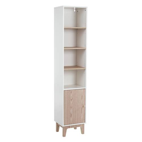 Buy Argos Home Apartment Tallboy Cabinet | Bathroom ...