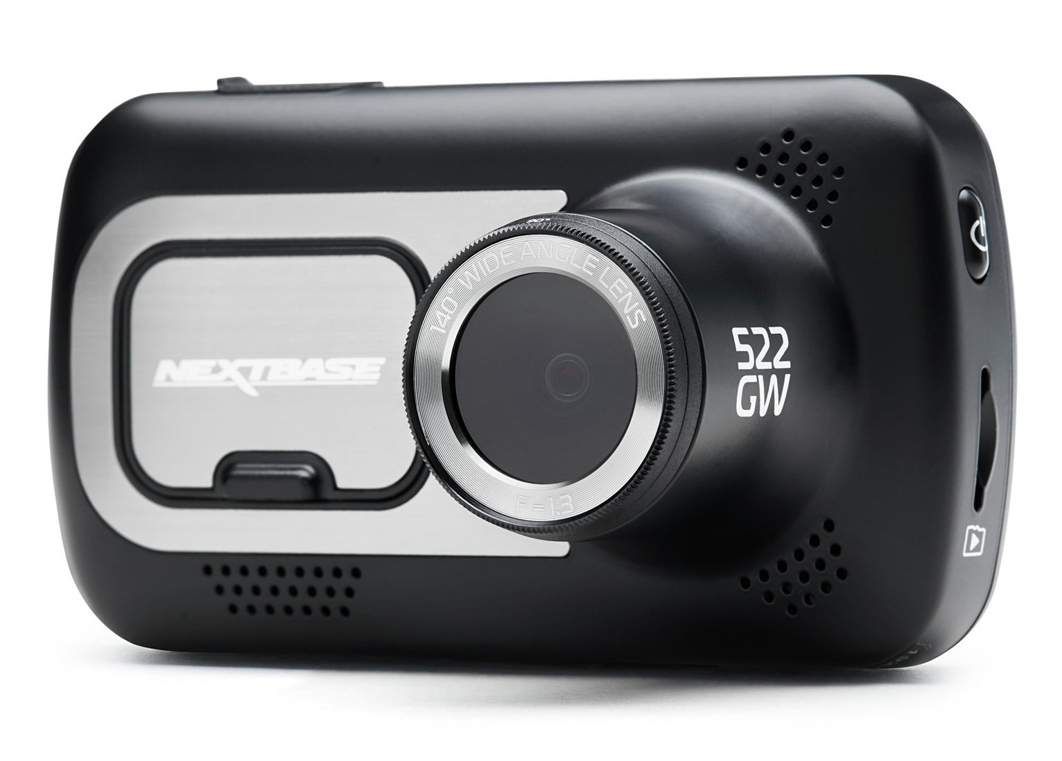 Nextbase 522GW Dash Cam with Alexa Enabled