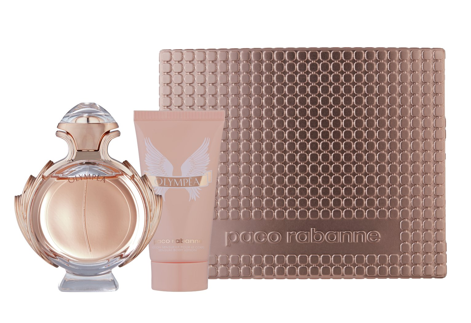 Paco Rabanne Olympea for Women Eau de Parfum Gift Set - 50ml