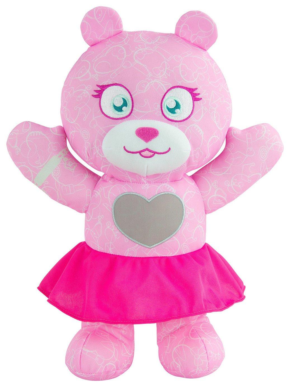 Doodle Bear Fashion Bear