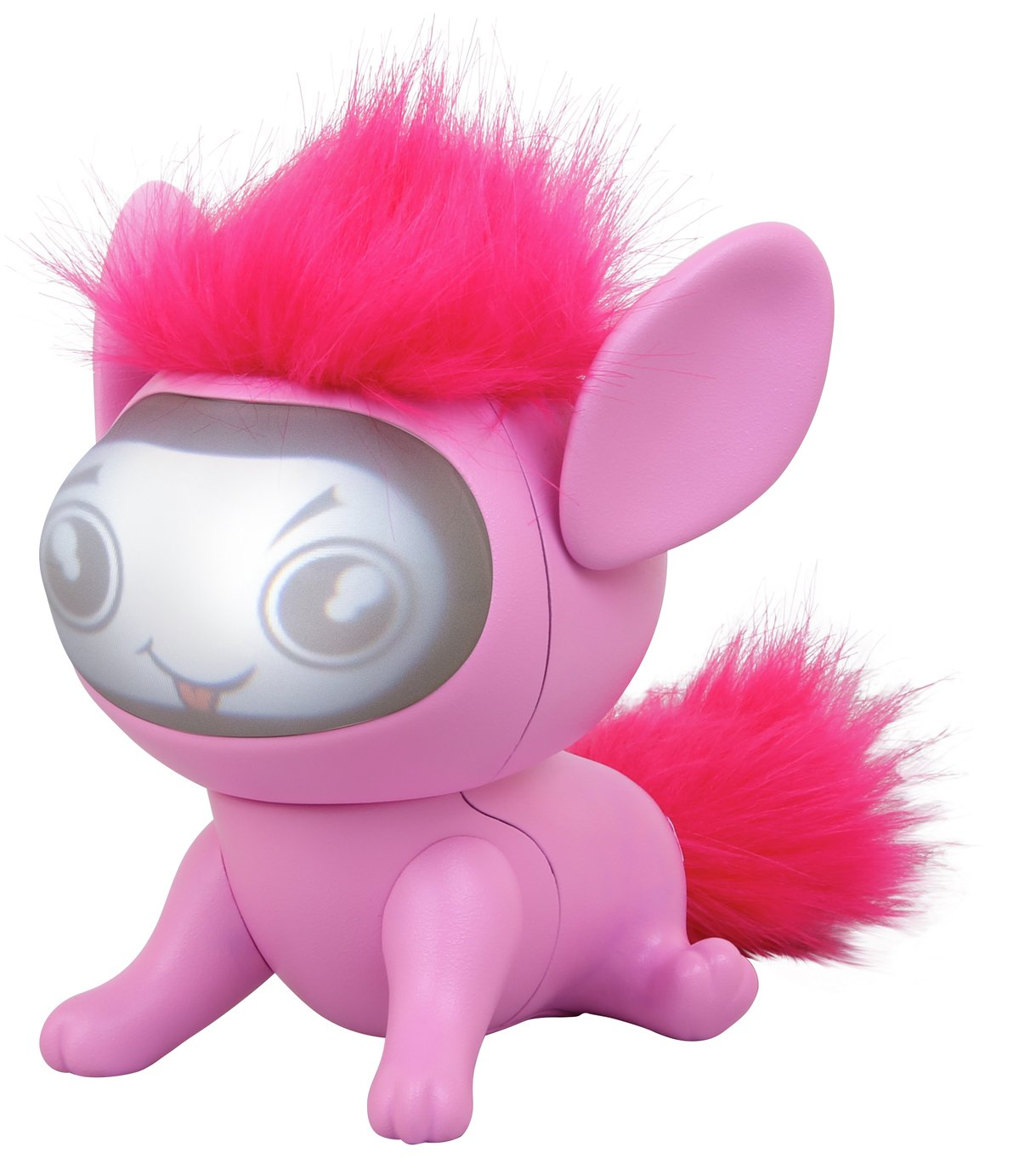 Pooki Pink Interactive Pet