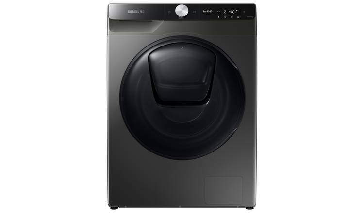 Buy Samsung WW90T854DBX/S1 9KG Washing Machine - Graphite ...