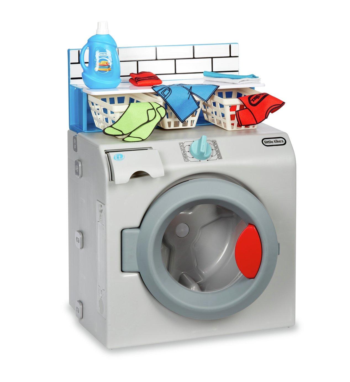 Little Tikes First Washer Dryer Playset
