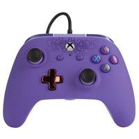 PowerA Enhanced Xbox One Wired Controller - Zen Purple