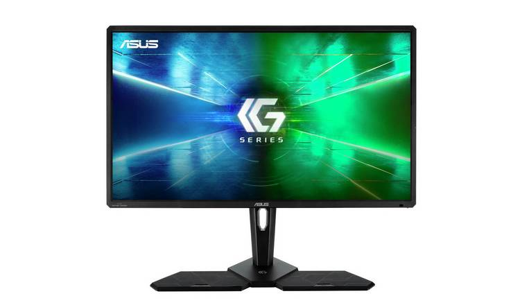 ASUS CG32EQ 32in 60Hz 4K Console Gaming Monitor