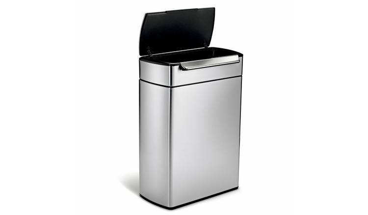 Simplehuman 48 Litre Touch Bar Recycling Bin
