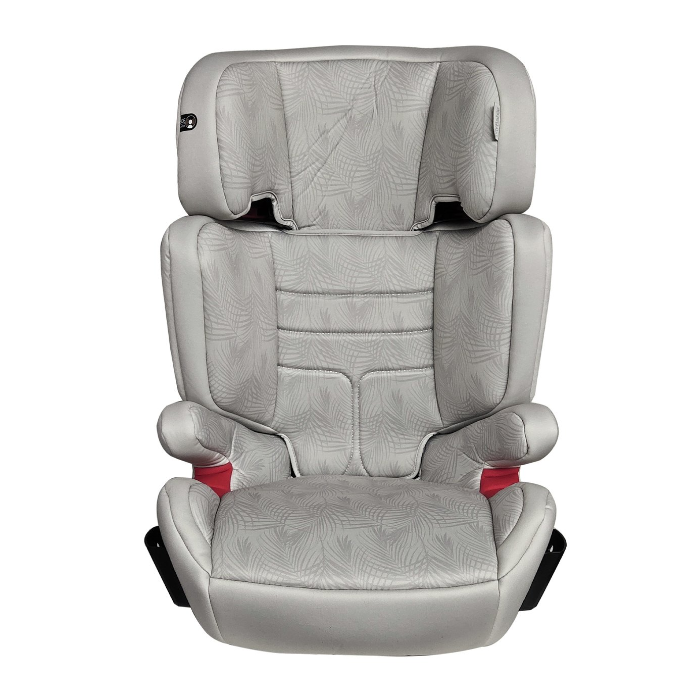 My Babiie Group 2/3 High Back Booster Car Seat - Grey
