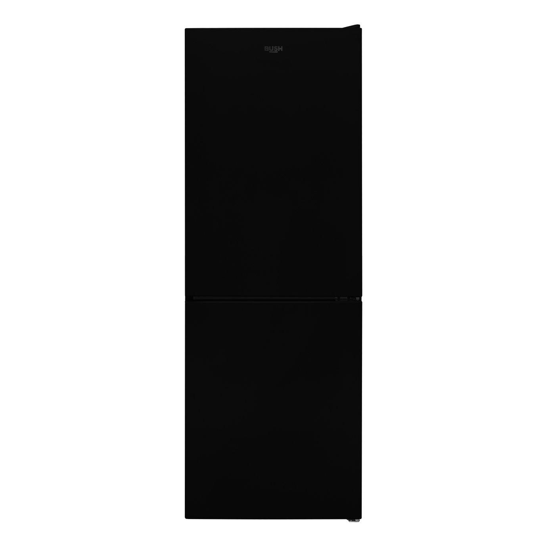 Bush FE54152B Fridge Freezer - Black