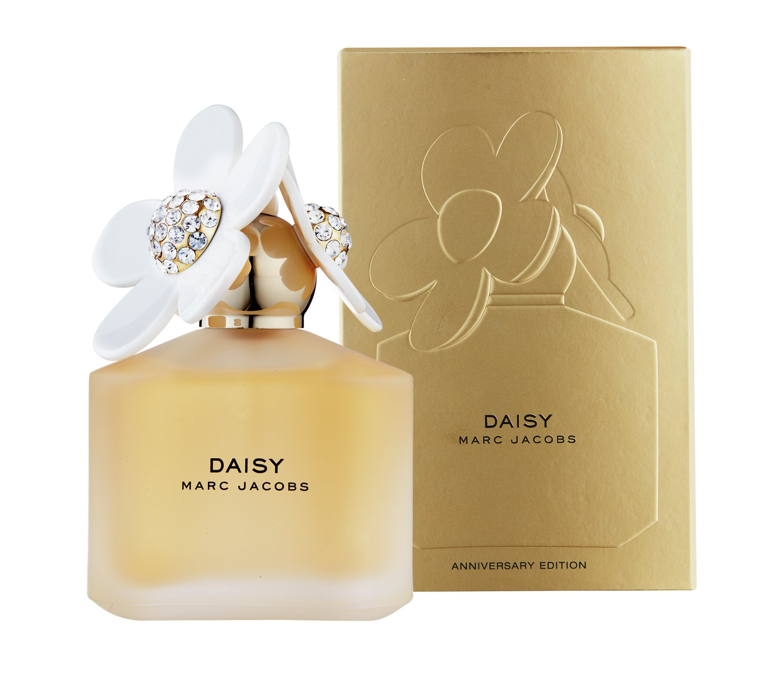 Marc Jacobs Daisy Anniversary Edition Eau De Toilette- 100ml