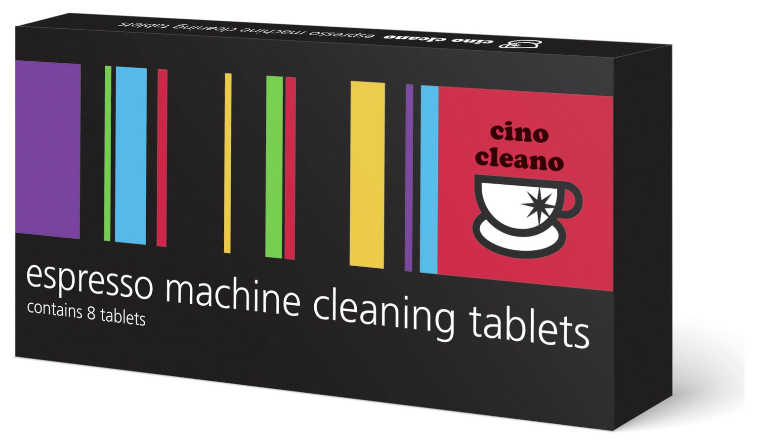 Sage Espresso Pack of 8 Cleaning Tabets