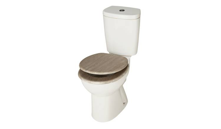 Peachy With Safer Making Wood New Toilet Effect For Seat Home It Dailytribune Chair Design For Home Dailytribuneorg