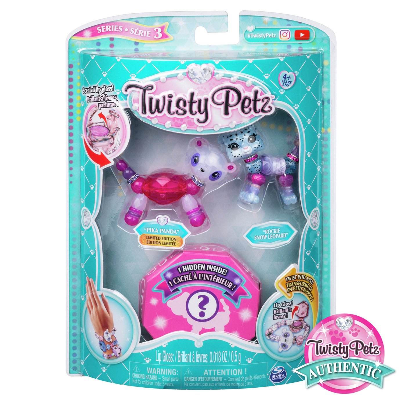 Twisty Petz - 3 Pack