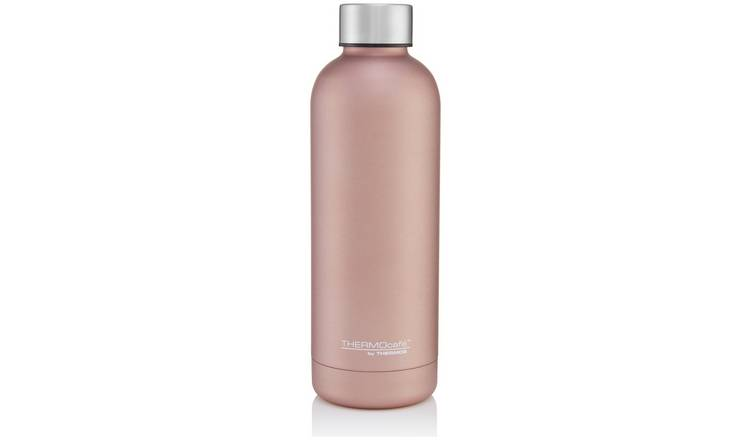 Thermocafe 500ml Hydrator Bottle - Rose Gold