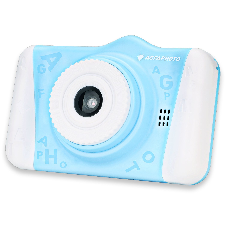 AGFA REALIKIDS ARKC2BL Digital Camera