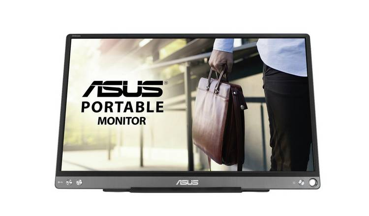 ASUS ZenScreen MB16ACE 15.6in 60Hz Portable IPS Monitor