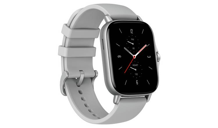 Amazfit GTS 2 Smart Watch - Urban Grey
