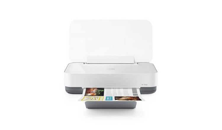 HP Tango Wireless Smart Home Printer with Voice Activation