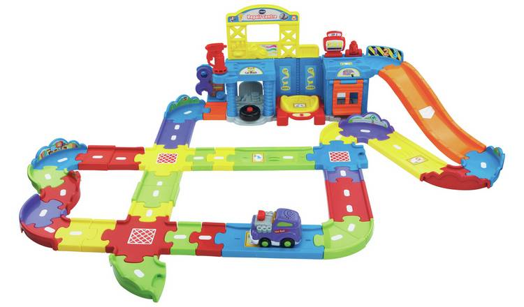 VTech Toot-Toot Drivers Repair Centre