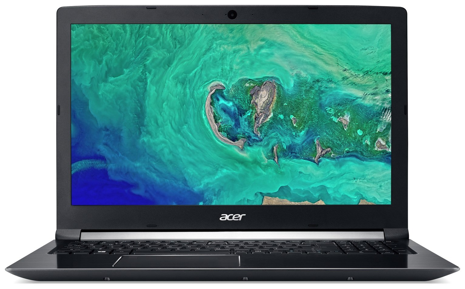 Acer Aspire 7 15.6 Inch i5 8GB 1TB GTX1050 Laptop