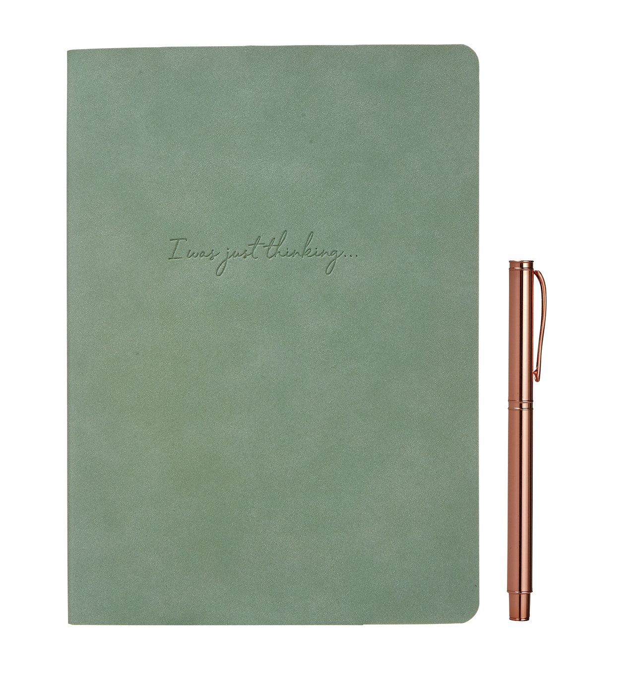 Tranquil Retreat Journal & Pen Gift Set