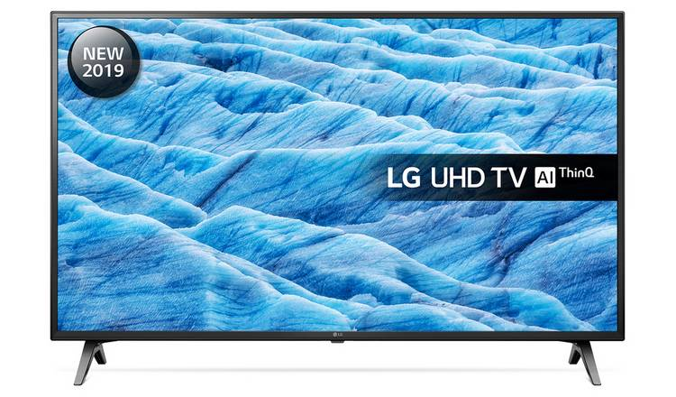 Buy LG 60 Inch 60UM7100 Smart 4K UHD TV | Televisions | Argos