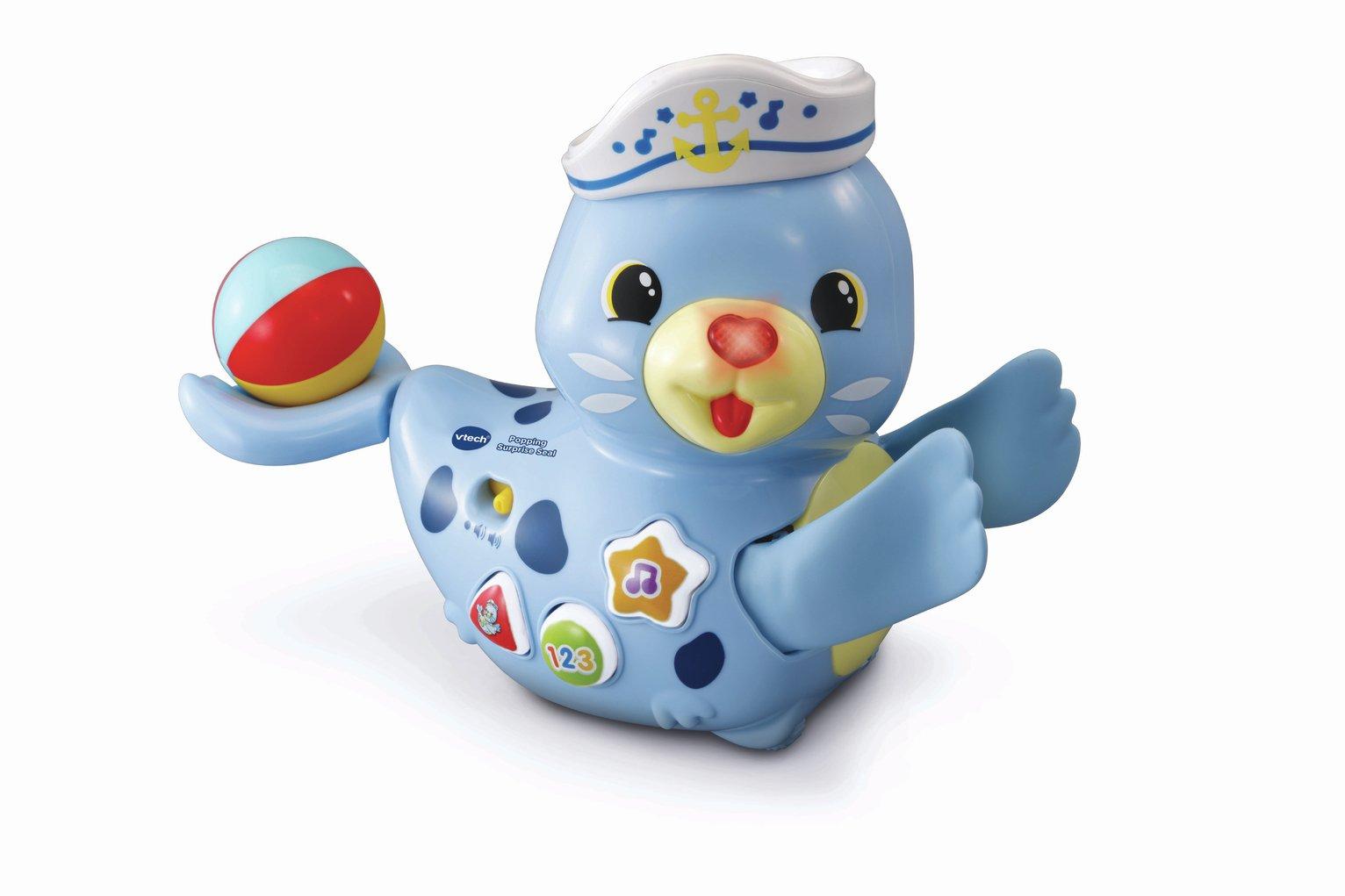 VTech Surprise Seal Activity Toy