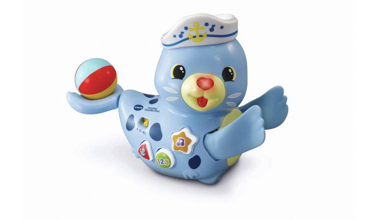 VTech Surprise Seal Activity Toy