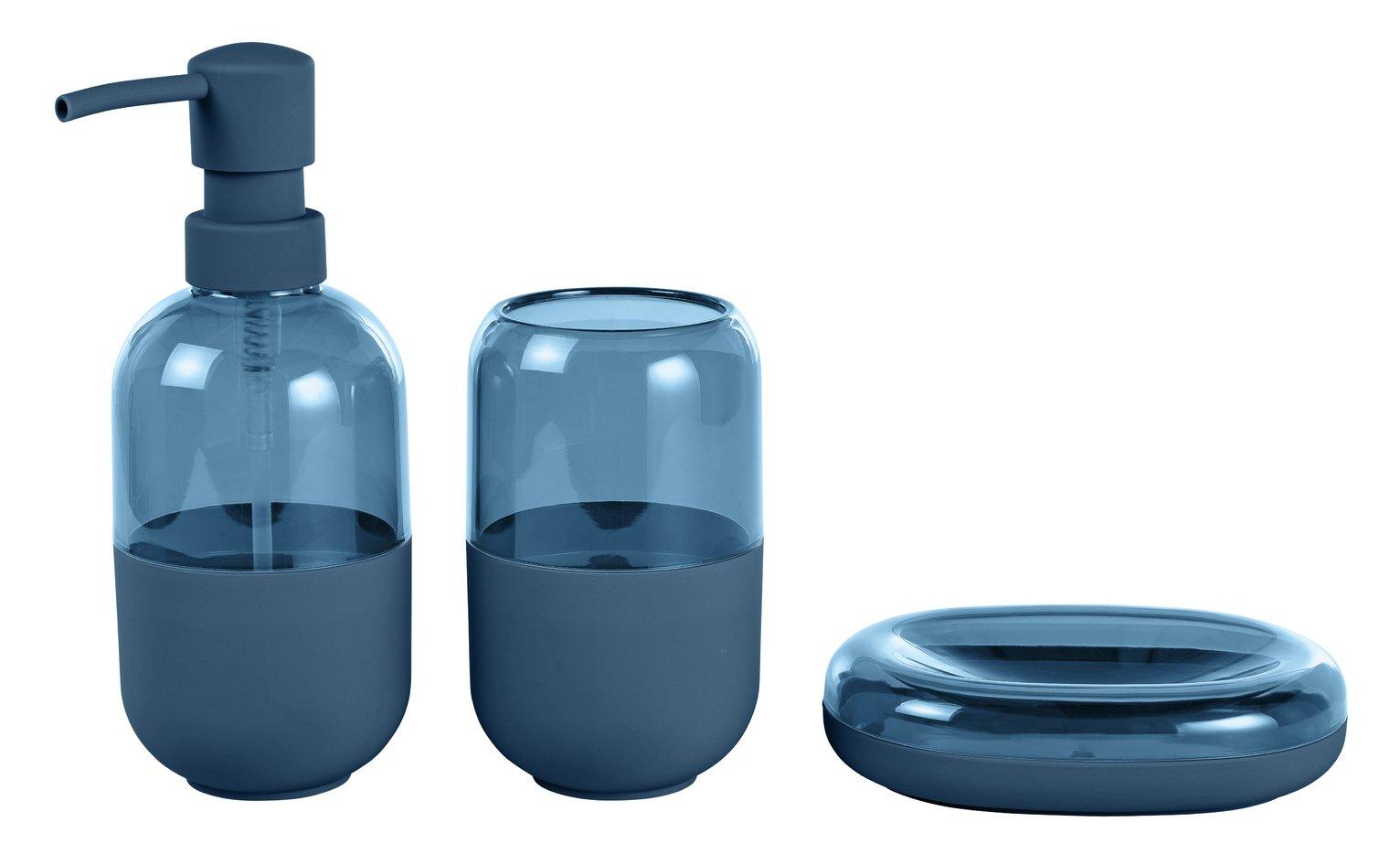 Argos Home Capsule Accessory Set - Navy
