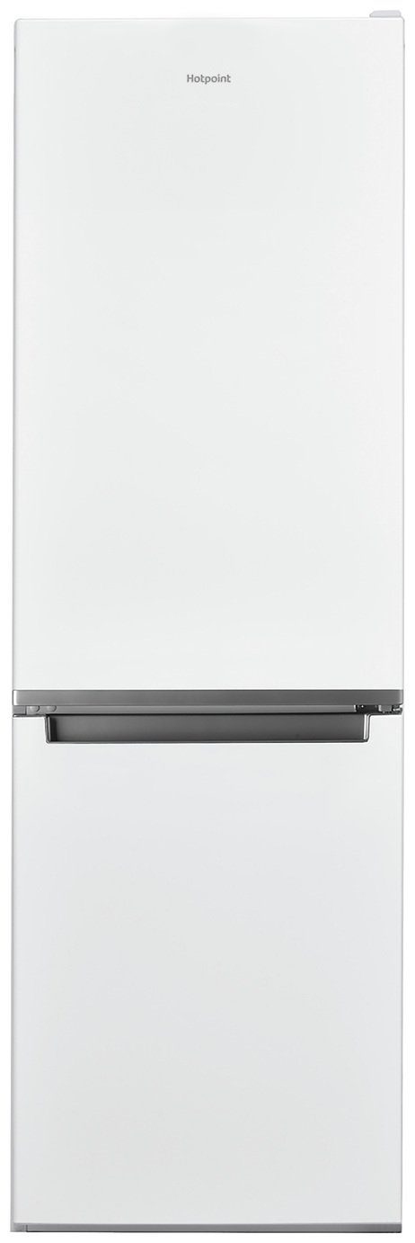 Hotpoint H3T811IW Frost Free Fridge Freezer - White Best Price, Cheapest Prices