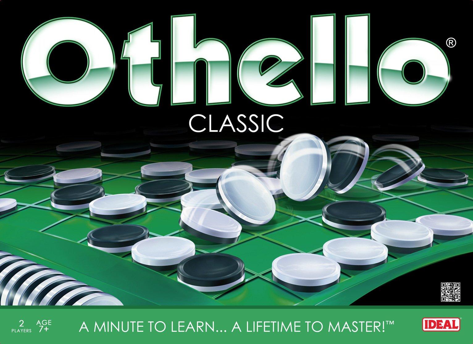 Ideal Othello Game