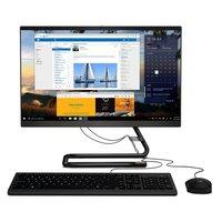 Lenovo IdeaCentre 23.8in Ryzen 3 4GB 128GB All-in-One PC