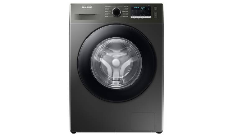 Samsung WW90TA046AX/EU 9KG Washing Machine - Graphite