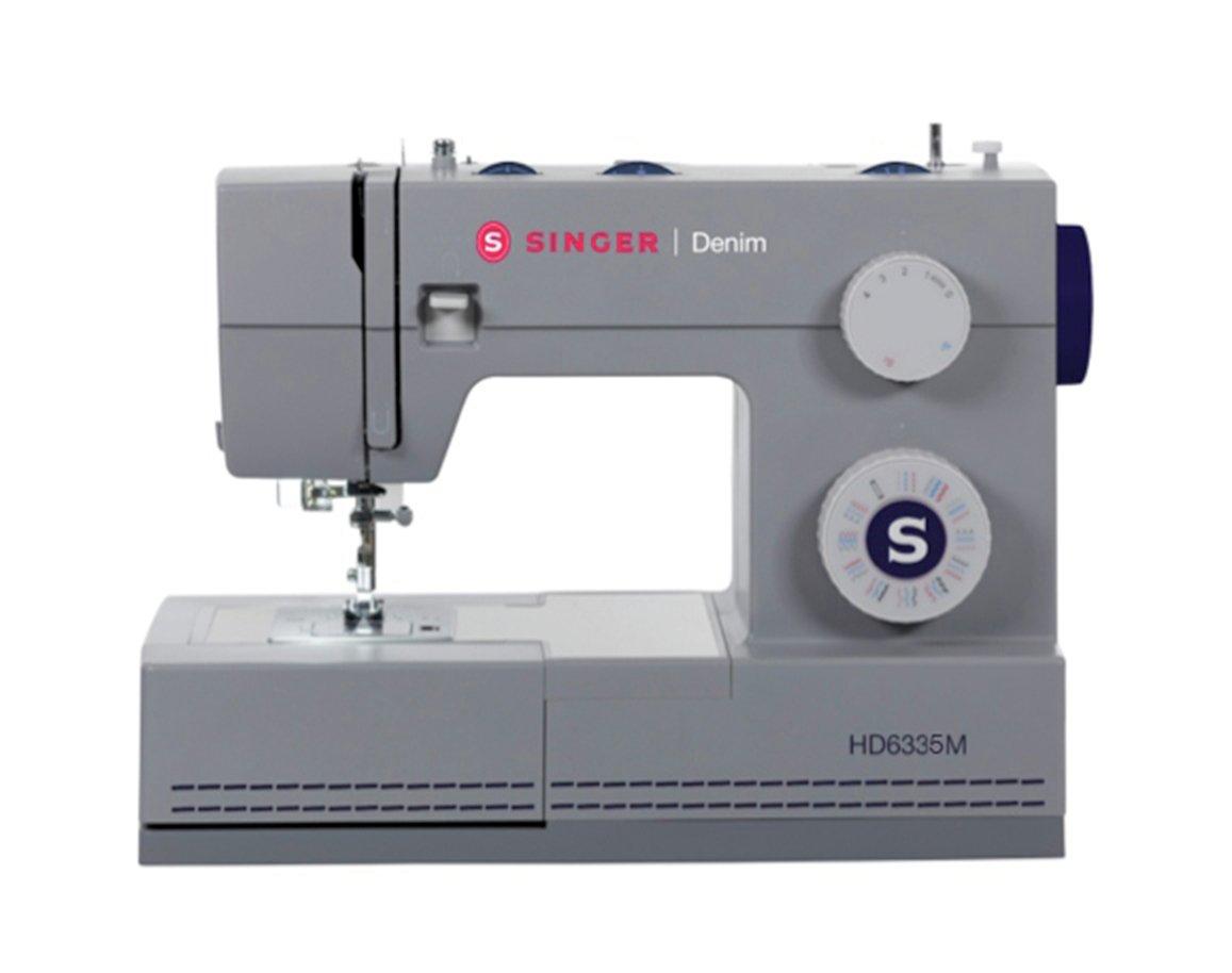 Singer Heavy Duty 6335M Denim Sewing Machine