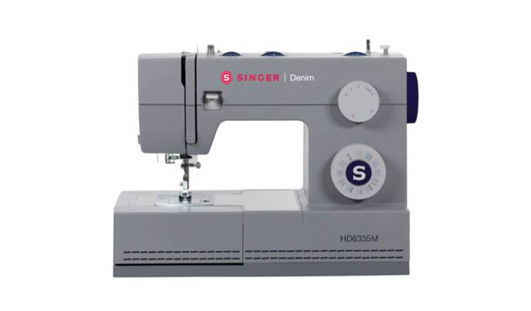 Singer HD6335M Denim Sewing Machine