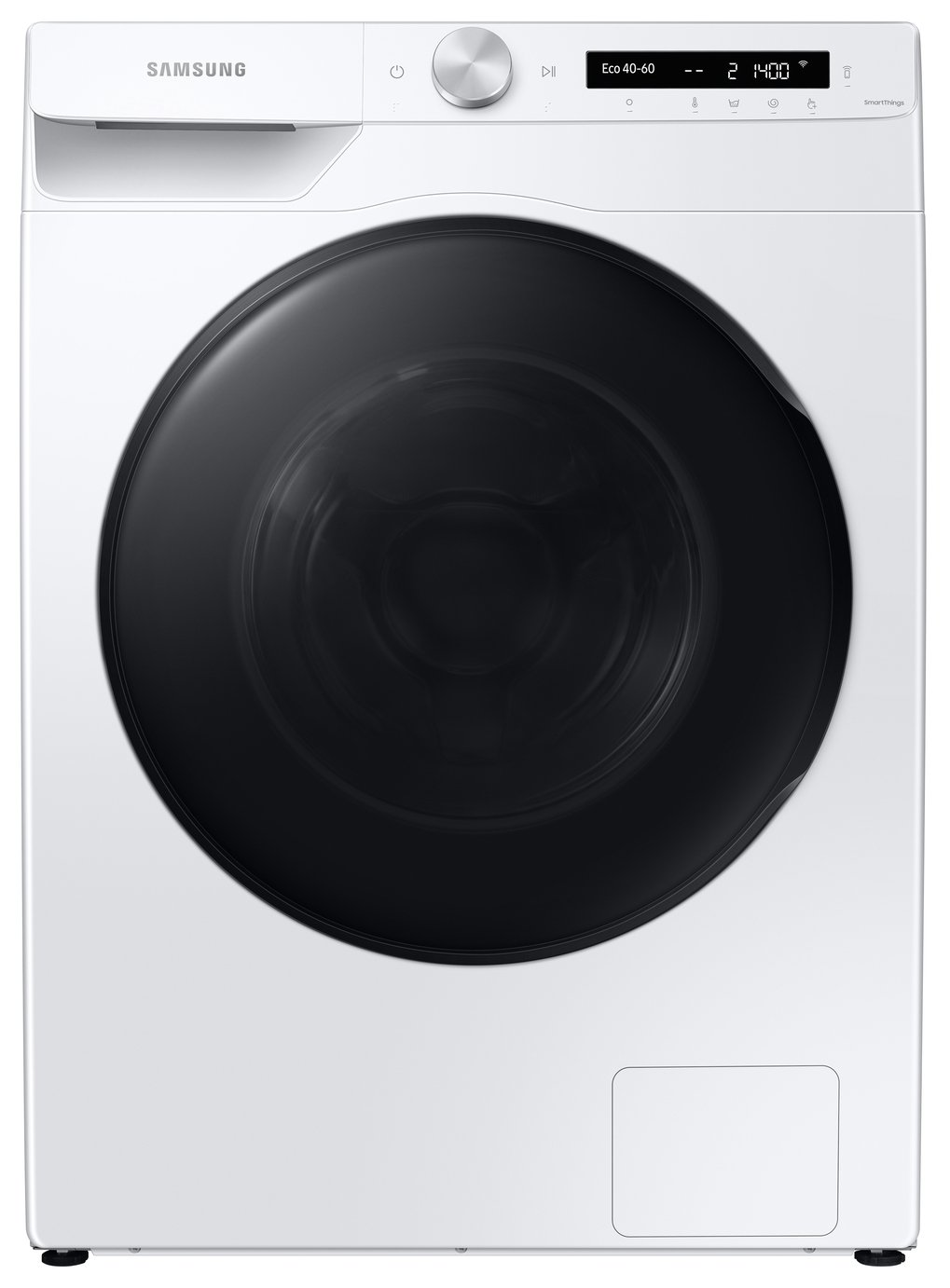 WD90T534DBW 9kg Wash 6kg Dry 1400rpm Washer Dryer