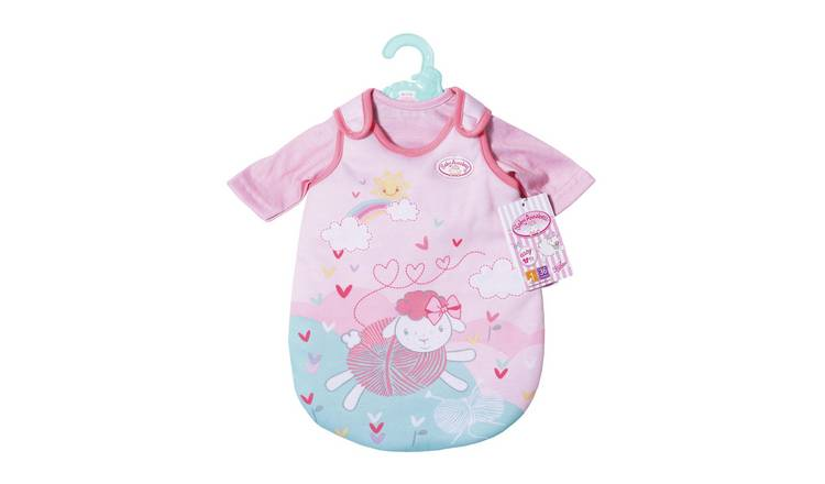 Baby Annabell Little Sleep Set 36cm
