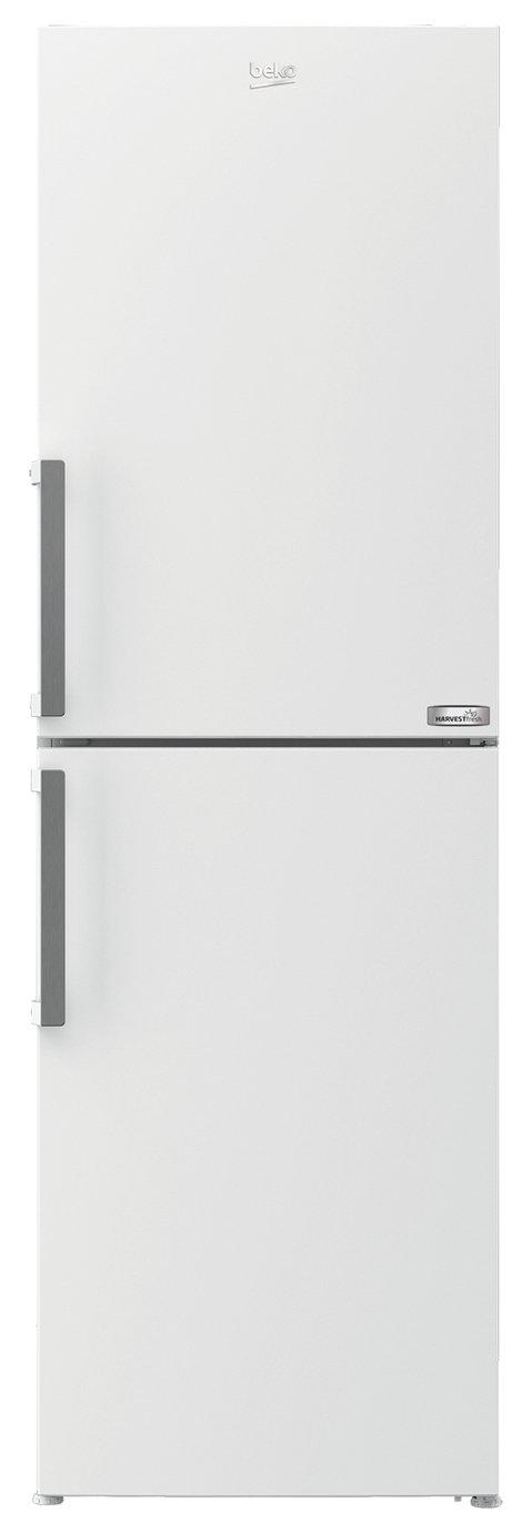 Beko HarvestFresh CFP3691VW Fridge Freezer - White