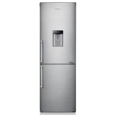 Samsung RB29FWJNDSA Frost Free Fridge Freezer - Silver