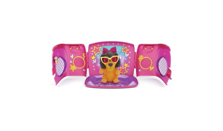Little Live Pets OMG Pet Carrier Playset