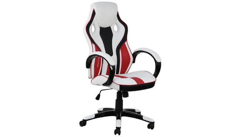 X Rocker Maverick Ergonomic Office Gaming Chair