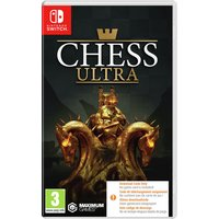 Chess Ultra Nintendo Switch Game