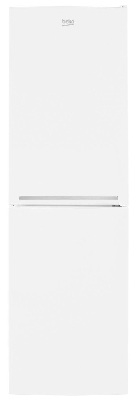 Beko CSG3582W Fridge Freezer - White