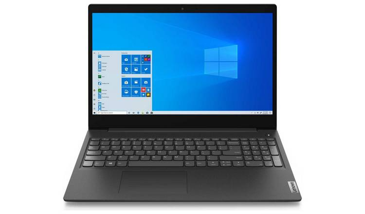 Lenovo IdeaPad 3 15.6in i7 8GB 512GB Laptop