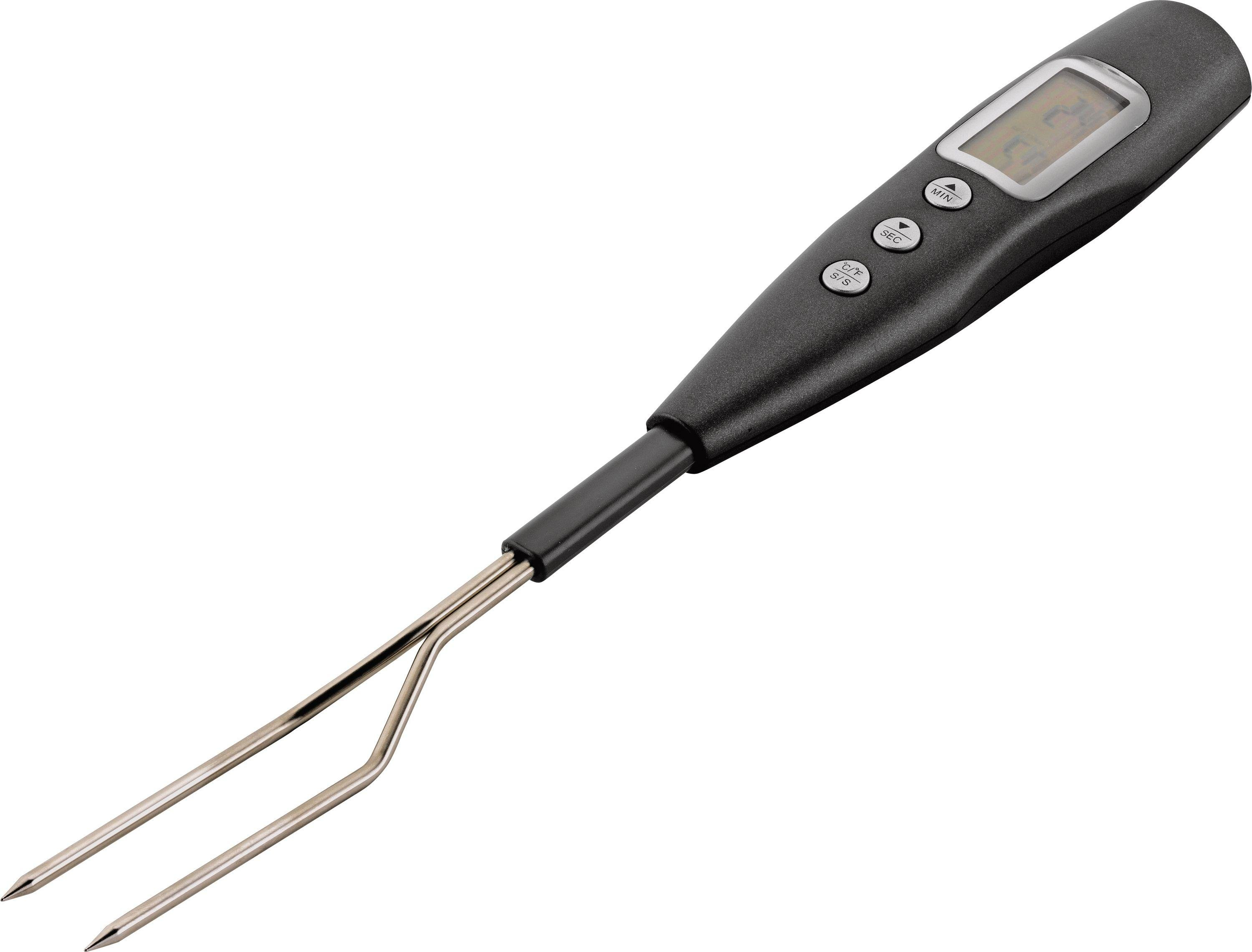 hanson digital meat thermometer