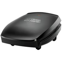 George Foreman - 18471 Family 4 Portion Family Grill