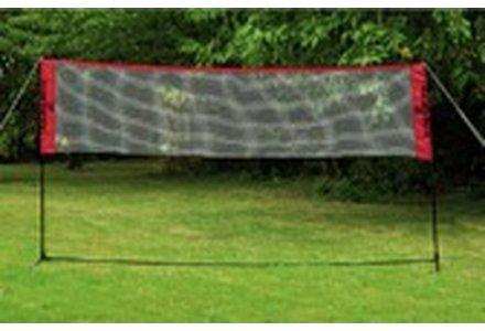 Shop tennis nets.